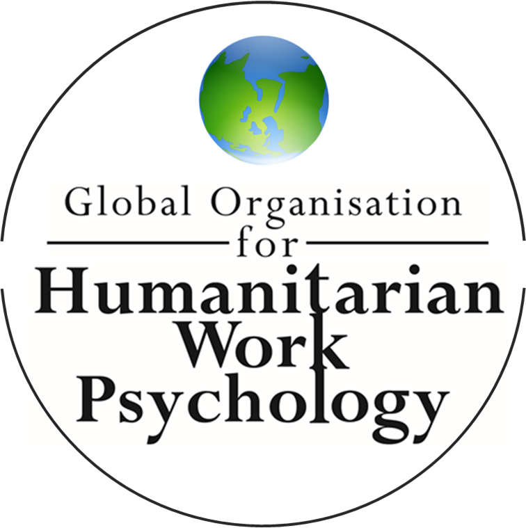 The Global Organisation for Humanitarian Work Psychology