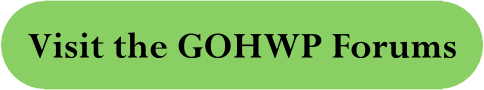 Visit the GOHWP Forums